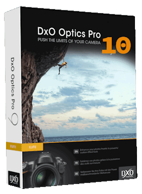 DxO Optics Pro 10.5.2 Build 927 Incl Patch