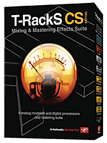 IK Multimedia T-RackS Custom Shop 4.9 Crack