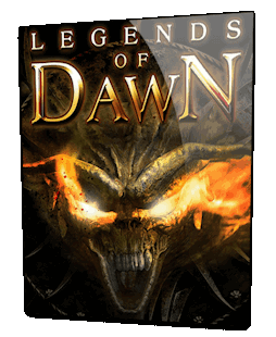 Legends of Dawn Reborn (2015) Full RePack