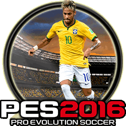 PES Pro Evolution Soccer 2016 Full Incl Crack