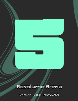 Resolume Arena 5.0 Incl Crack (Win-MacOSX)