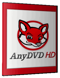 SlySoft AnyDVD HD 7.6.5.0 Incl Crack