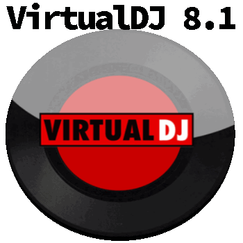 VirtualDJ Pro 8.1.2582 + Plugins Crack + Portable