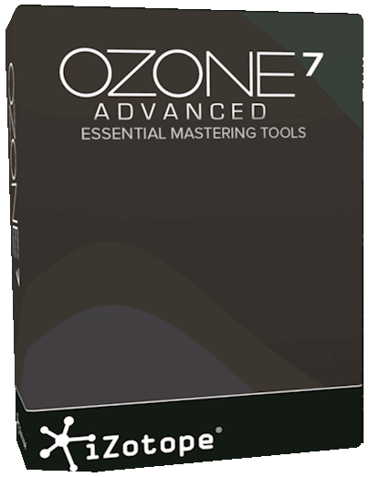 iZotope Ozone Advanced 7.00 Crack x86x64