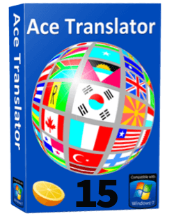 Ace Translator 15.3.2 Full Crack + Serial