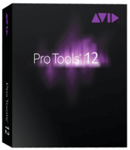 Avid Pro Tools HD 12.3 Full + Crack Plugins