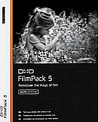 DxO FilmPack Elite 5.5.3 Full Incl Patch
