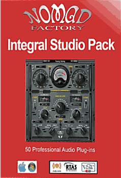 Integral Studio Pack 3 v5.1 r3 DC 12.12.2015 + Crack