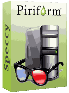 Piriform Speccy 1.29.714 Full Incl Keys