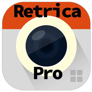 Retrica Pro 2.8.1 Full Cracked [Apk]