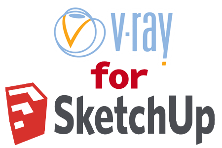 Vray 2.0 for SketchUp 2016 Full + Crack