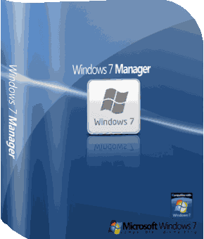 Windows 7 Manager v5.1.7 Incl Patch