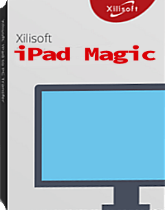 Xilisoft iPad Magic Platinum 5.7.9 Incl Crack