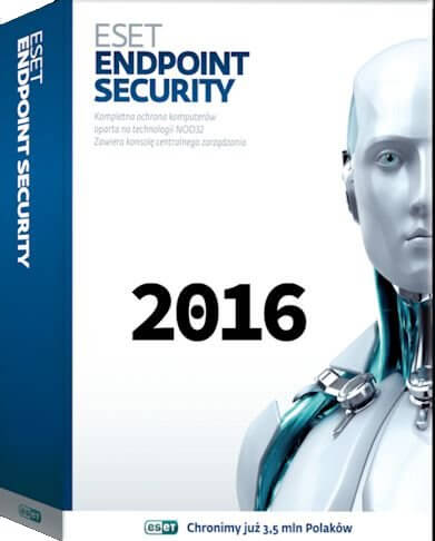 ESET Endpoint Security 6.3 Incl Crack x86-x64