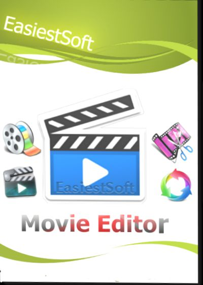 EasiestSoft Movie Editor 4.8.0 Incl Serial Key