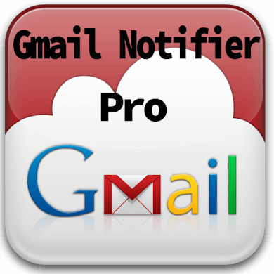 Gmail Notifier Pro 5.3.3 Full Incl Crack