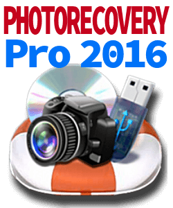 PHOTORECOVERY Professional 2016 5.1.3.3 + KeyGen