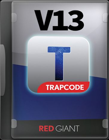 Trapcode Suite 13.0.1 + Serials (Windows - Mac)