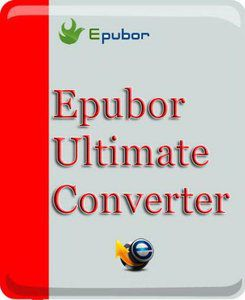 Epubor Ultimate Converter 3.0.6.8 + Keys