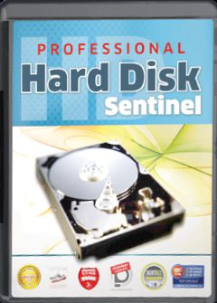 Hard Disk Sentinel Pro 4.71 + Patch