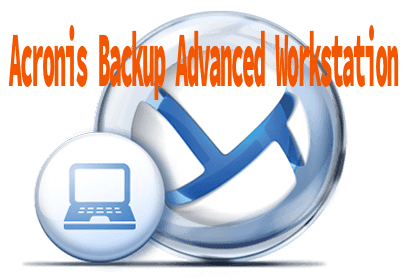 Acronis Backup Advanced Workstation Server 11.7 Serial