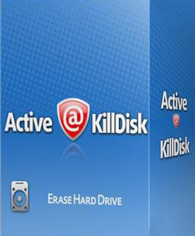 Active KillDisk Professional Suite 10.1 + Serial