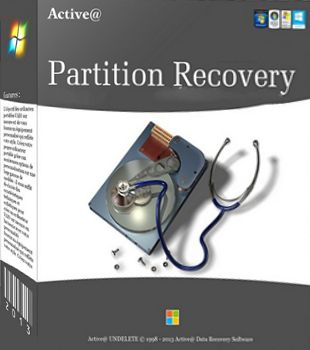 Active Partition Recovery Ultimate 15 + Crack