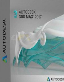 Autodesk 3ds Max 2017 + Crack (Direct Link)