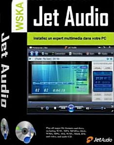 JetAudio 8.1.5 Plus VX Full Cracked