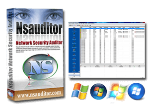Nsauditor Network Security Auditor 3.0.8 Cracked