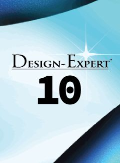 Stat-Ease Design Expert 10 Full + Patch
