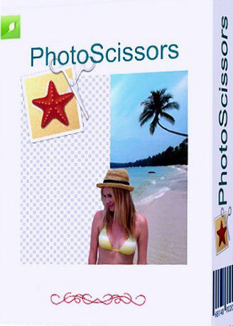Teorex PhotoScissors 3.0 Full Crack + Serial