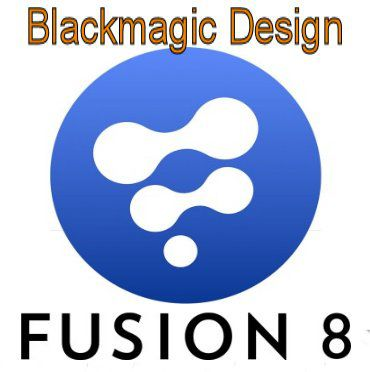 Blackmagic Design Fusion Studio 8 Crack