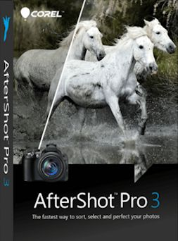 Corel AfterShot Pro 3 Incl Crack Full