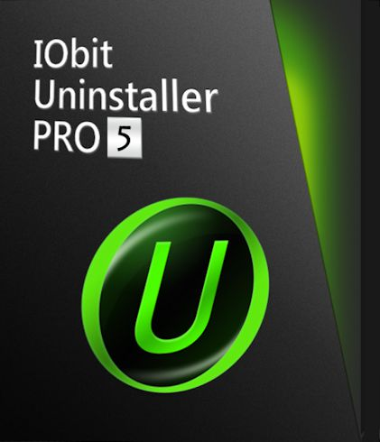 IObit Uninstaller Pro 5.4.0 Incl Crack