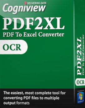 PDF2XL Enterprise OCR 6.5.4.1 Activation Key