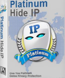 Platinum Hide IP 3.5.1.8 Full Crack