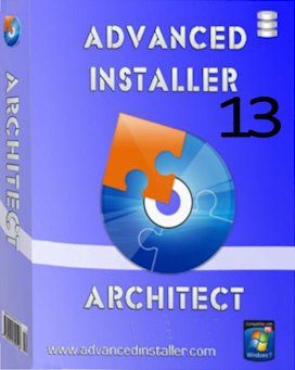Advanced Installer Architect 13 Crack Full