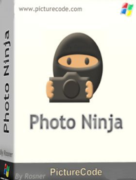 PictureCode PhotoNinja 1.3.3c + Crack