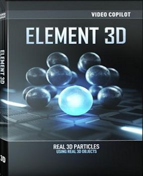 VideoCopilot Element 3D 2.2.2.2147 Incl Crack