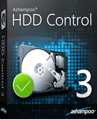 Ashampoo HDD Control 2017 Serial Key