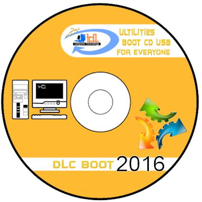 DLC Boot 2016 3.2 + Crack Direct Download