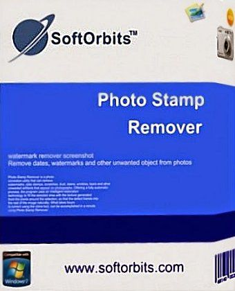 SoftOrbits Photo Stamp Remover 8.3 + Crack