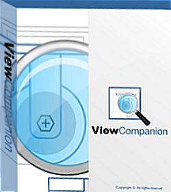 ViewCompanion Premium 10.40 Serials (x86x64)