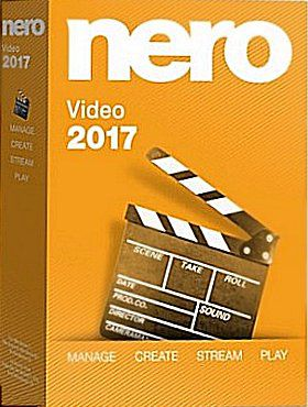 Nero Video 2017 Incl Serial Key Full Version