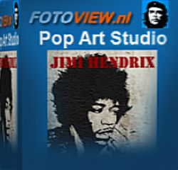 Pop Art Studio 8