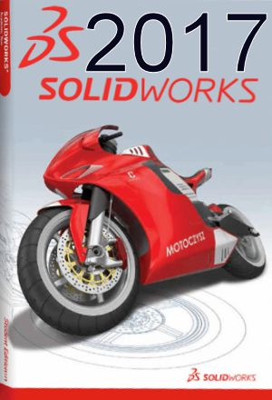 SolidWorks 2017 Premium Full Incl Crack