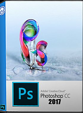 Adobe Photoshop CC 2017 + Crack Full (x86x64)