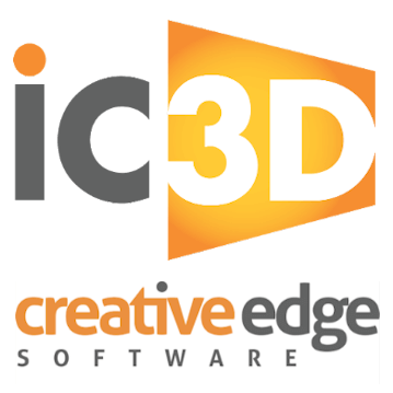 Creative Edge Software iC3D Suite 4.0.4 Crack