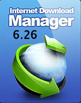 Internet Download Manager (IDM) 6.26 Build 12 Incl Crack